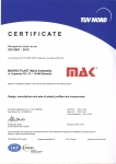 Makro-Plast DAkkS-QMS-16-003